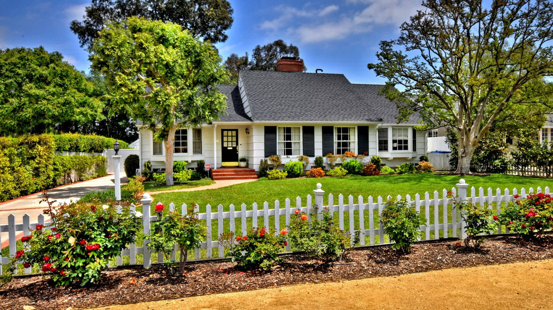 Hot Property | Starter homes