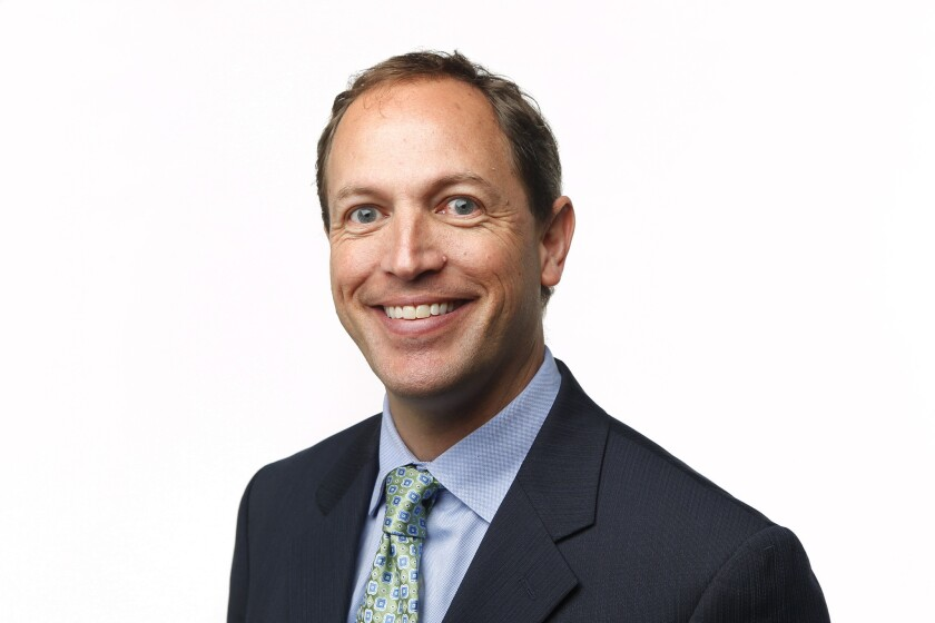 Assemblyman Brian Maienschein is running for re-election in California's 77th Assembly District.