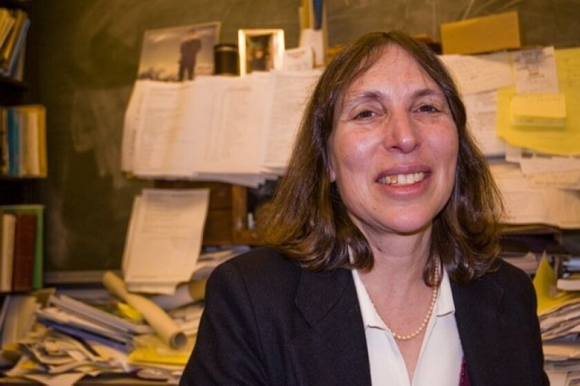 Lisa Levin