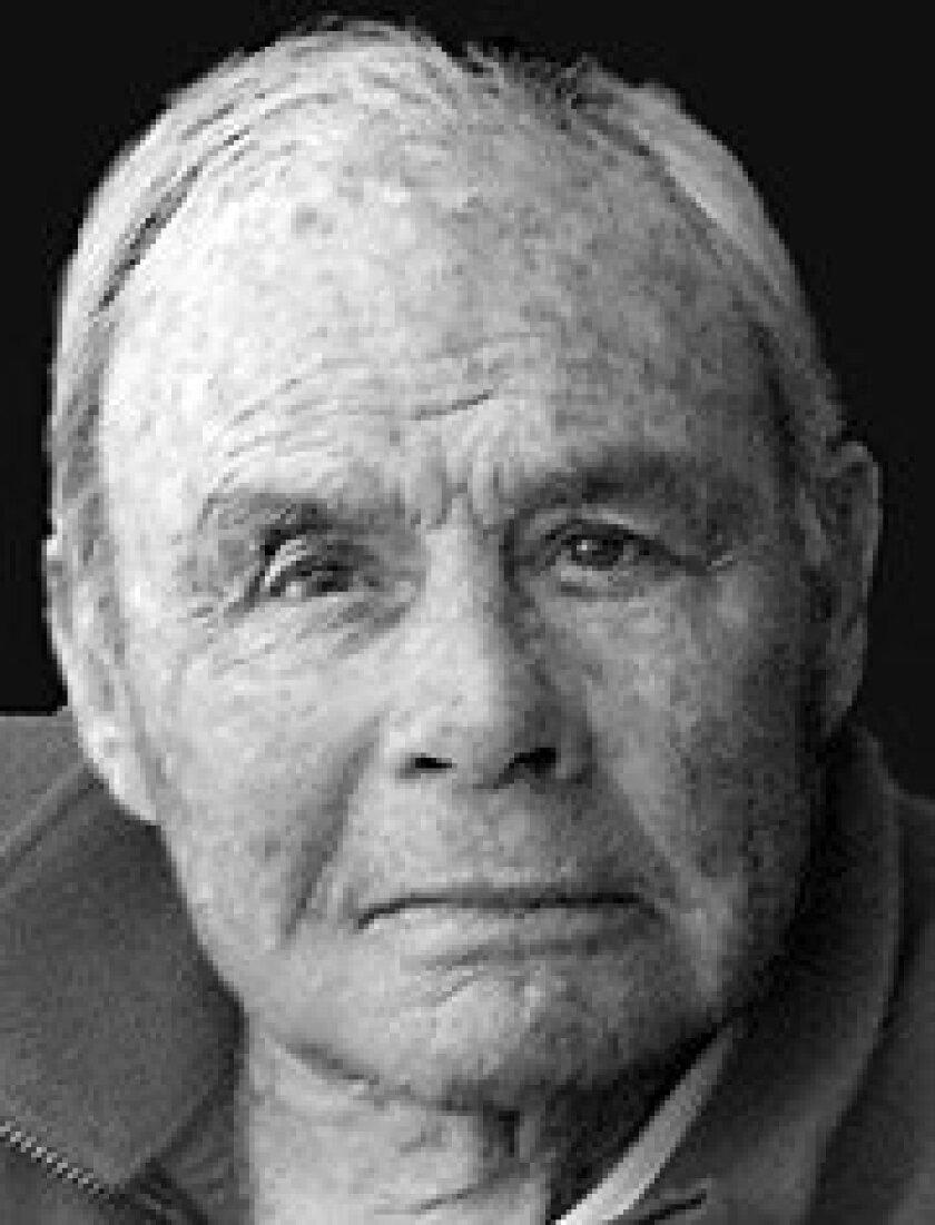 John D. Butler
