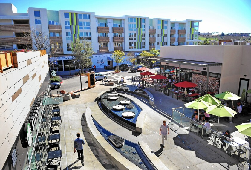 Runway Playa Vista, a retail, residential and office development envisioned as the tech hub's downtown, has opened in phases.