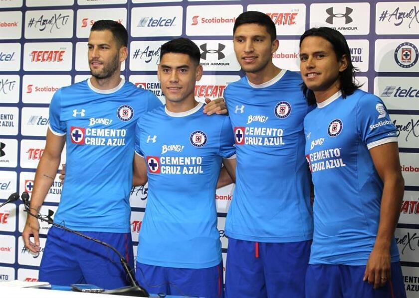 Cruz Azul se juega el Apertura en un partido, dice el defensa Gerardo Flores