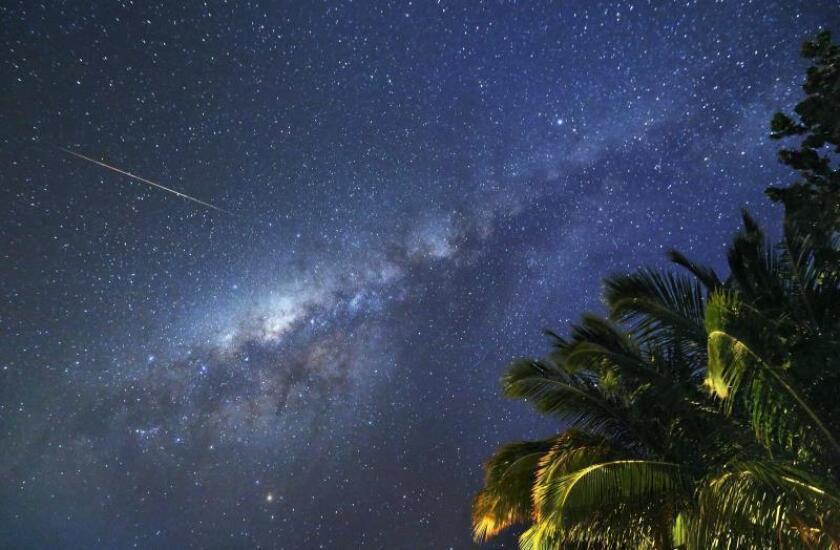 Científicos producen mapa tridimensional de la Vía Láctea