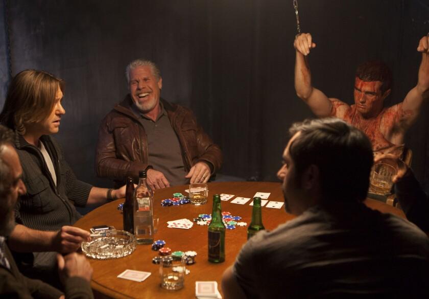 'Poker Night'