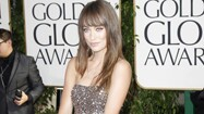 Photos: 68th Golden Globes arrivals