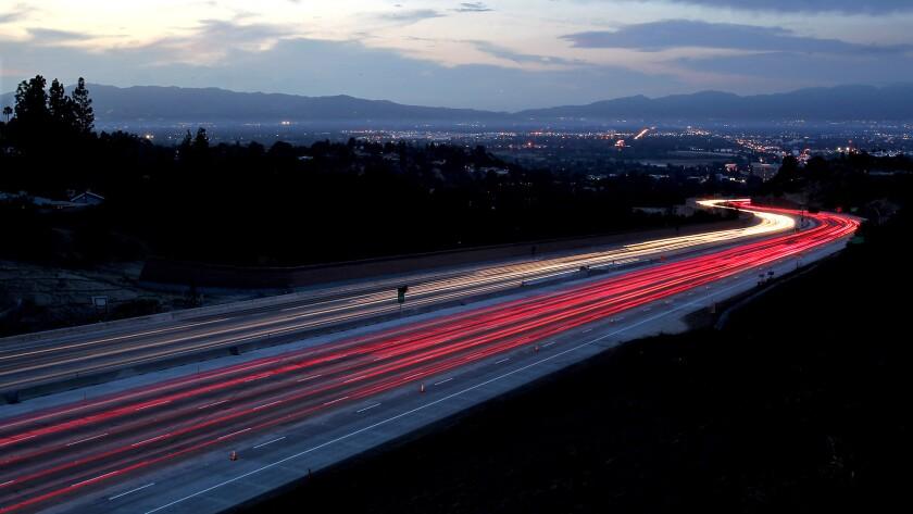 New carpool lane on northbound 405 finally set to open