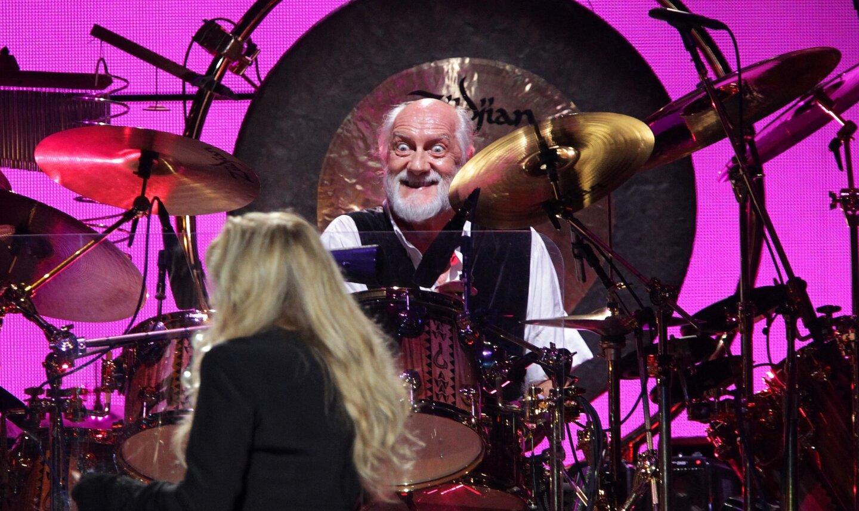 Fleetwood Mac at Viejas Arena