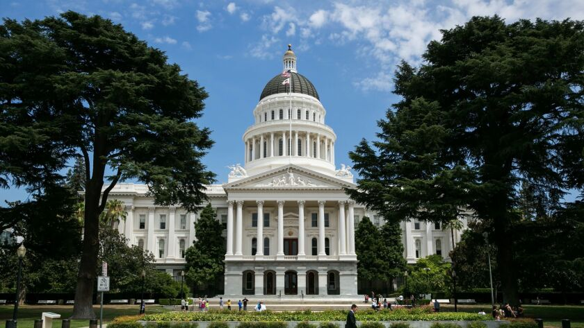 The California Channel has taken viewers statewide inside the state Capitol for more than two decades.