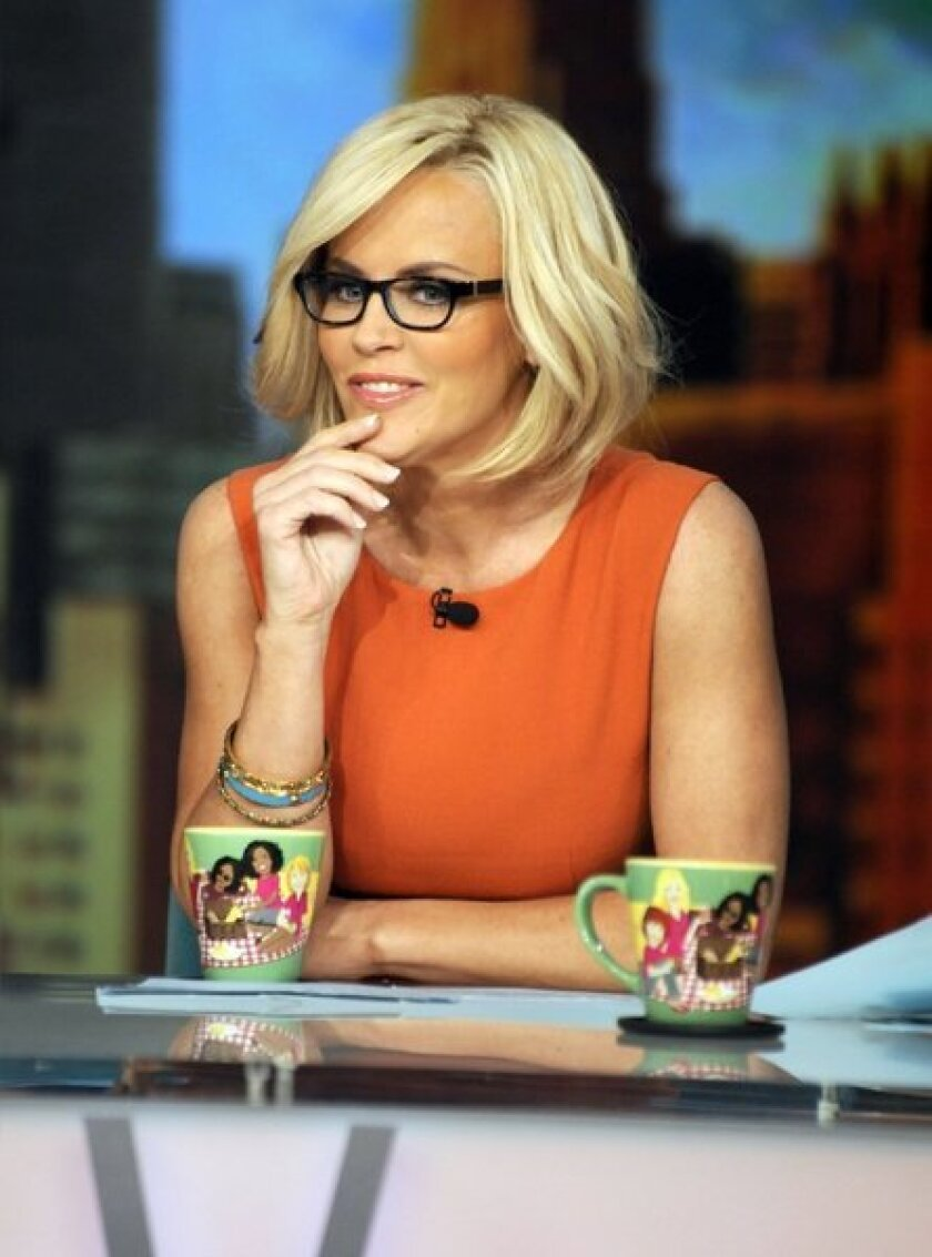 Jenny McCarthy has a new forum in which to express her controversial beliefs about autism's cause and treatment.