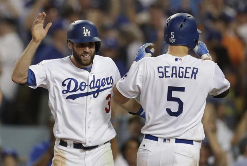 Los Dodgers disputarán una serie de tres partidos ante Padres en Monterrey