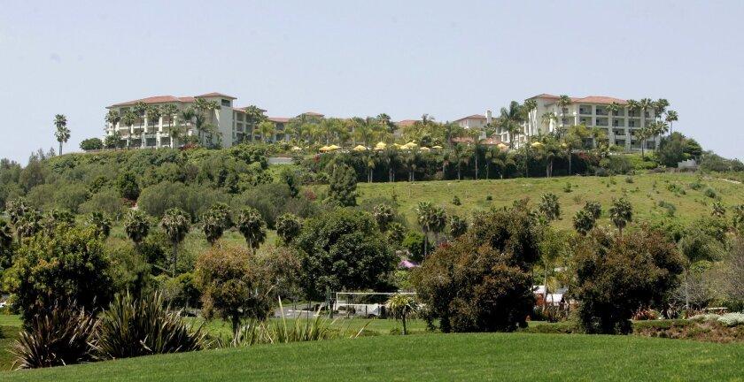 Park Hyatt Aviara in Carlsbad (File)