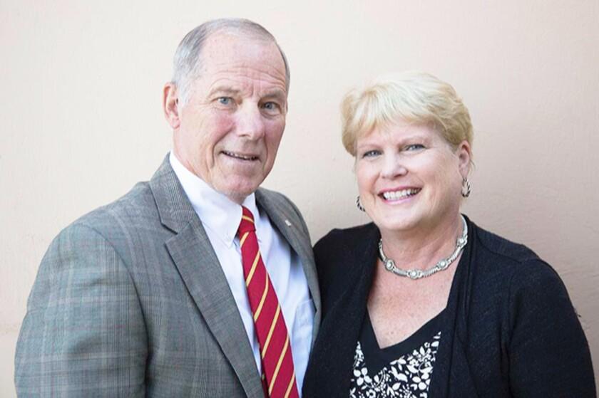 RB Rotary David and Susan King