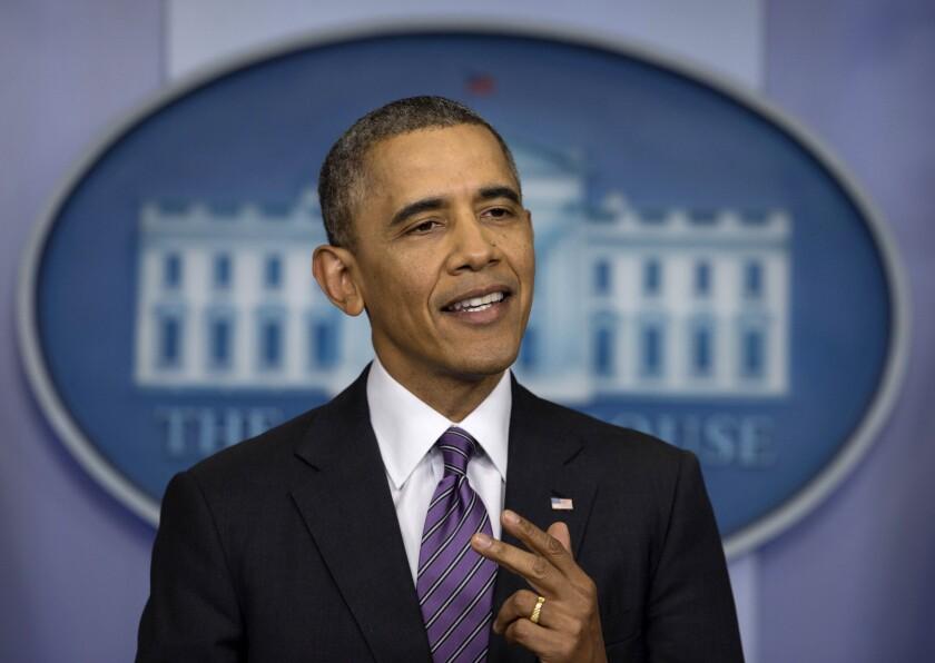 Obamacare sign-ups