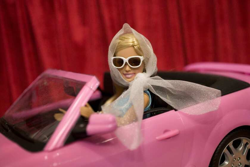 Barbie has joined Airbnb as its newest host with her Malibu Dreamhouse.