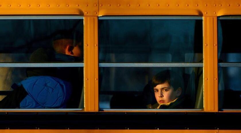 La nueva escuela elemental Sandy Hook, con lo más avanzado en seguridad, recibirá a los estudiantes del pueblo de Newtown, en Connecticut, en el inicio del próximo curso escolar en septiembre, casi cuatro años después de la masacre que costó la vida a veinte niños y seis adultos.