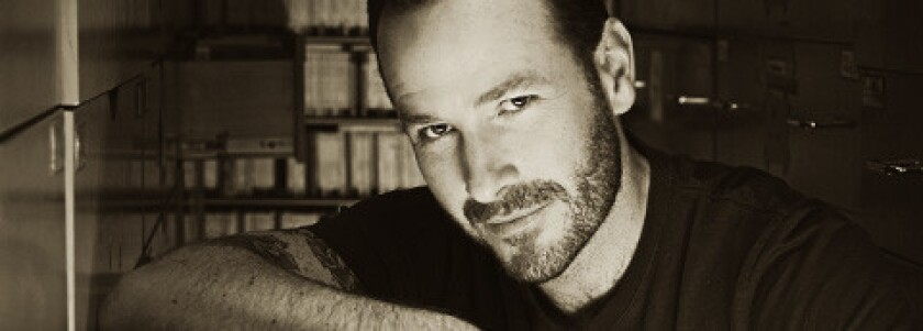 "KCRW-FM music director Jason Bentley resurrects his electronic dance music program ""Metropolis"" starting Feb. 23."