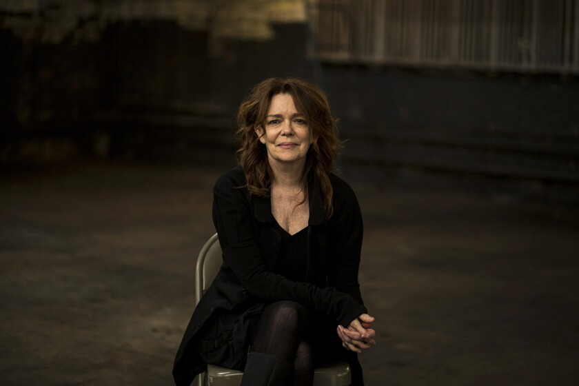 "Deirdre O'Connell will play the title role in the world premiere of Lucas Hnath's ""Dana H.,"""
