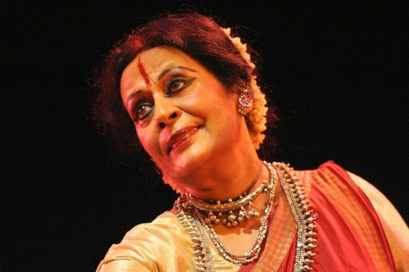Indian Music and Dance Fest