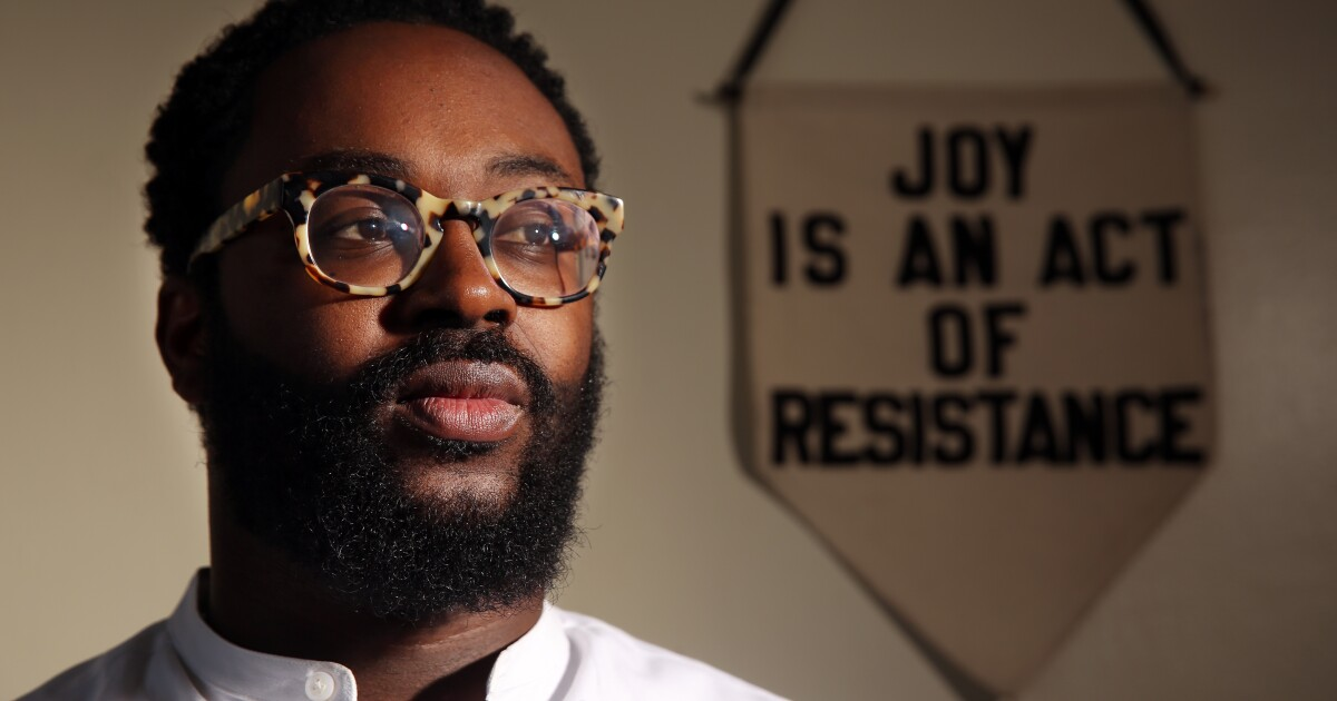 www.latimes.com: Young Black activists are inspired by past generations. But they've moved beyond 'respectability tactics'