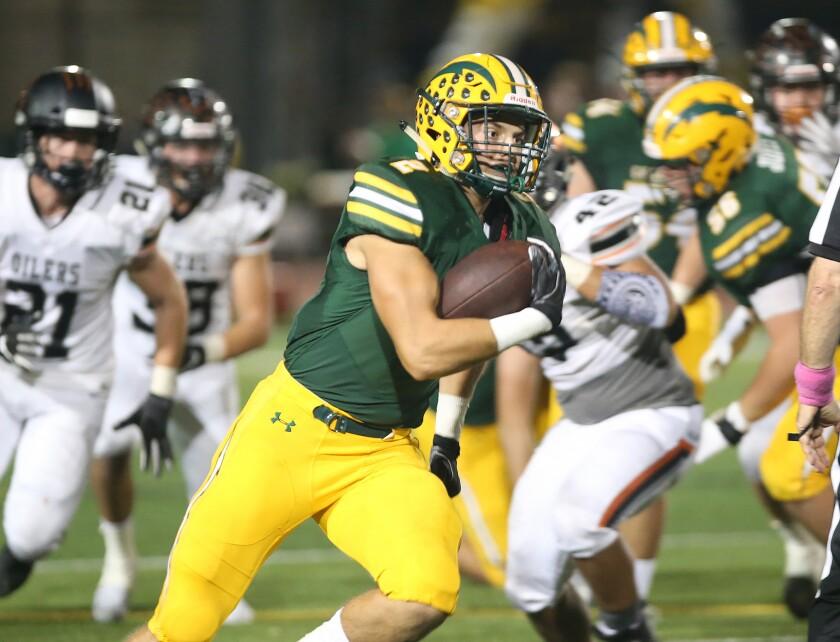 Photo Gallery: Edison vs. Huntington Beach in football