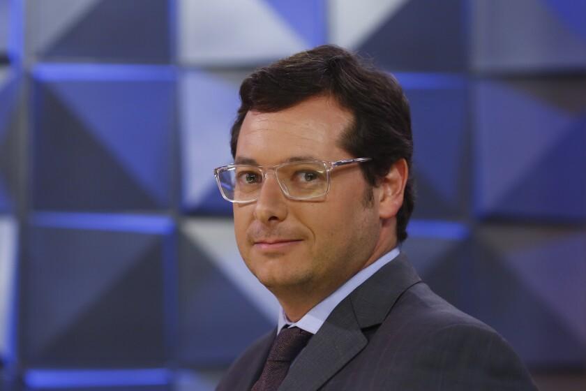 Brazil's communication secretary