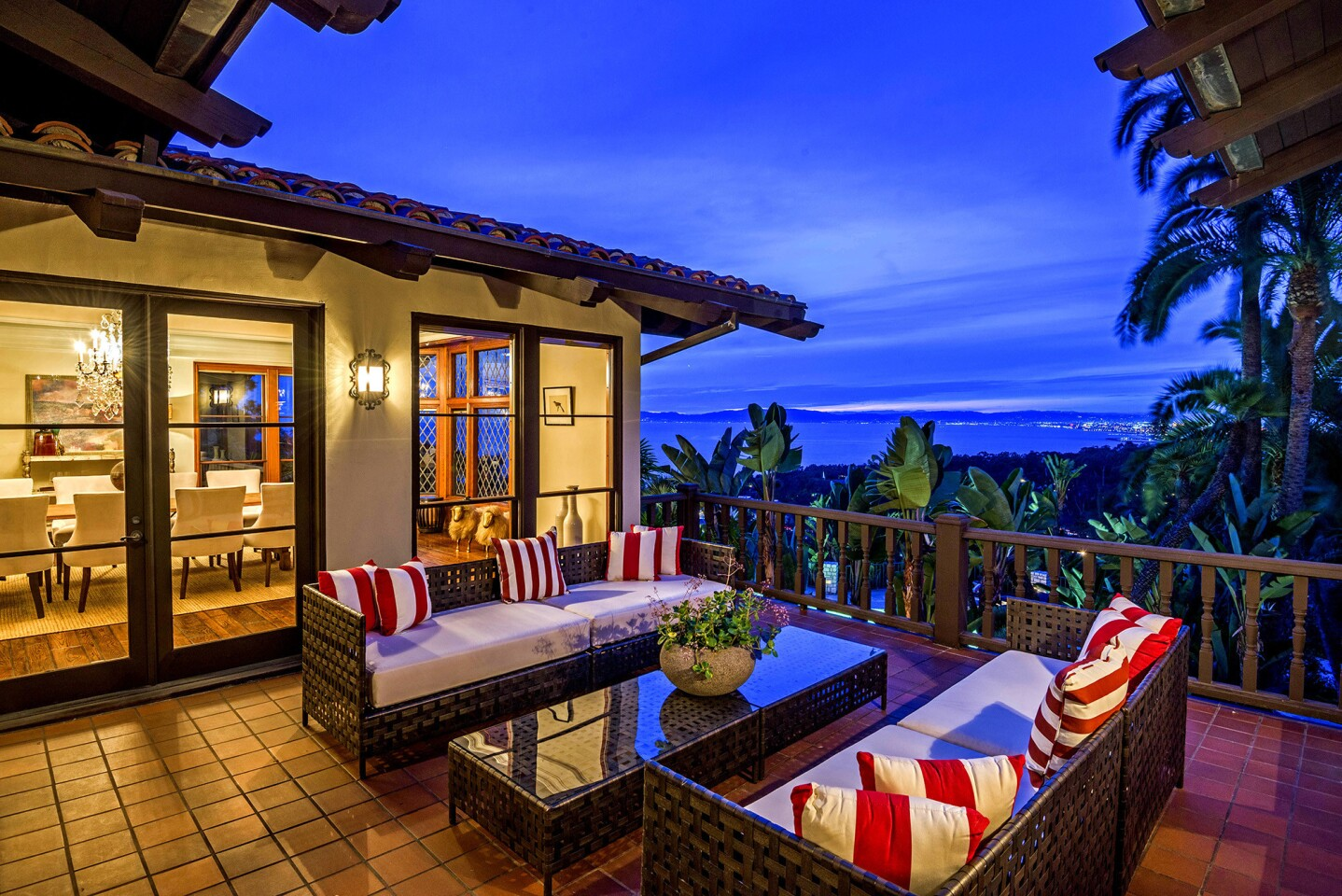 Top Sales   January deal is Rancho Palos Verdes' priciest in four years