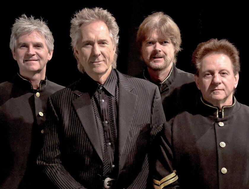 Gary Puckett and the Union Gap will be part of the Happy Together Tour at the OC Fair.