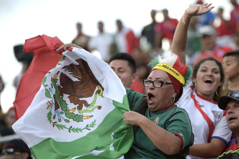 APphoto_Costa Rica Mexico Soccer