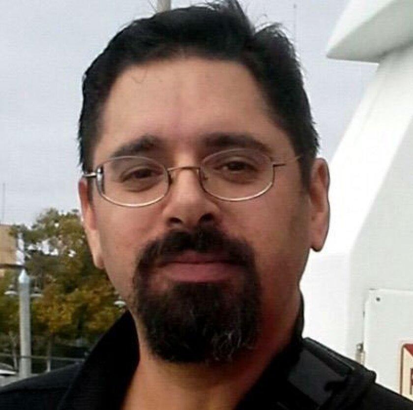 Greg Schenk, 36, Army veteran