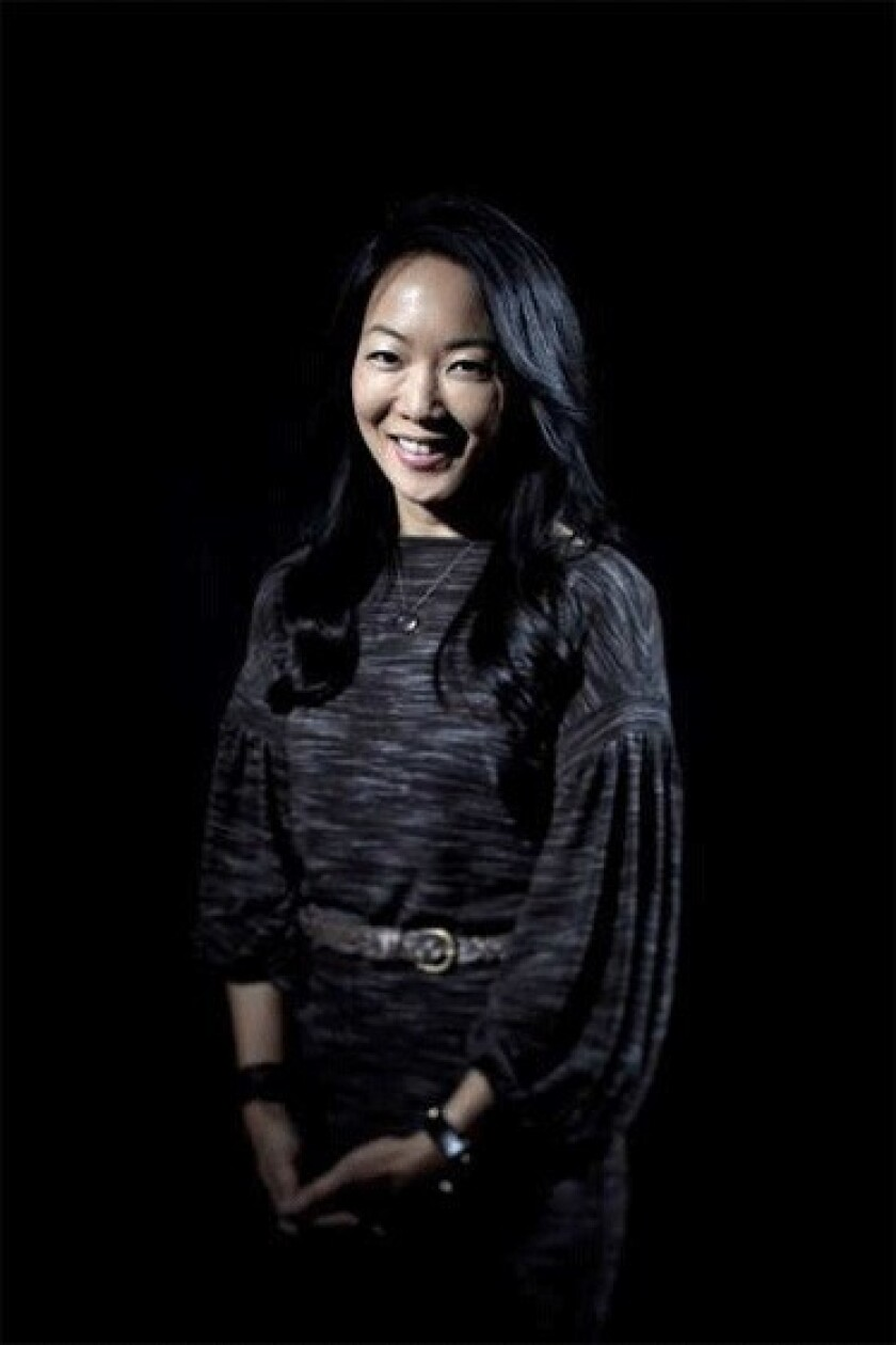 Jessica Yu's 'Last Call at the Oasis' made her a water activist