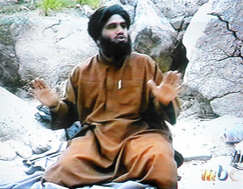 Sulaiman abu Ghaith convicted