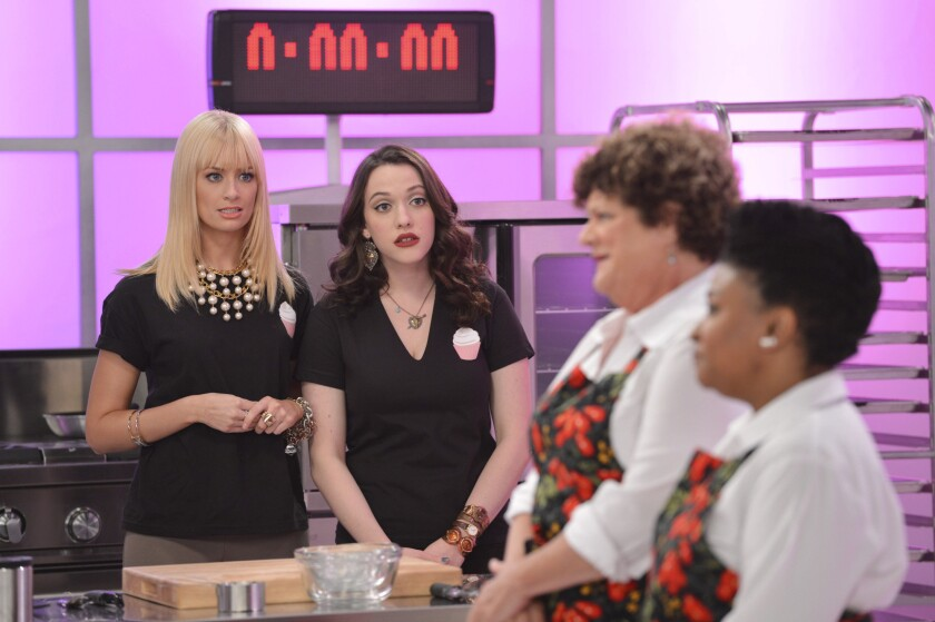 Hurricane Sandy leads CBS to revamp Monday night lineup