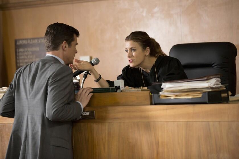 'Bad Judge'
