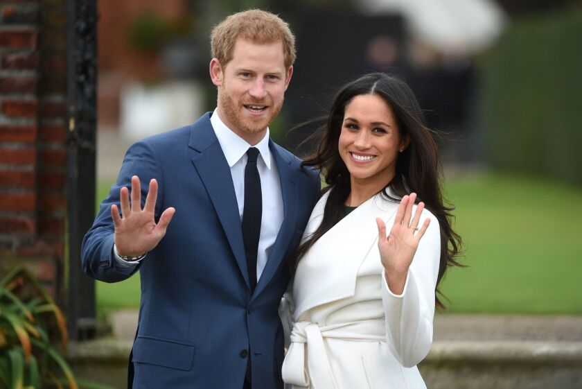 Opinion: Harry and Meghan are out. Why couldn't the palace make this work?
