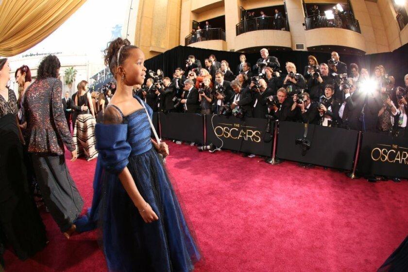 Oscars 2013: The Onion issues apology to Quvenzhane Wallis