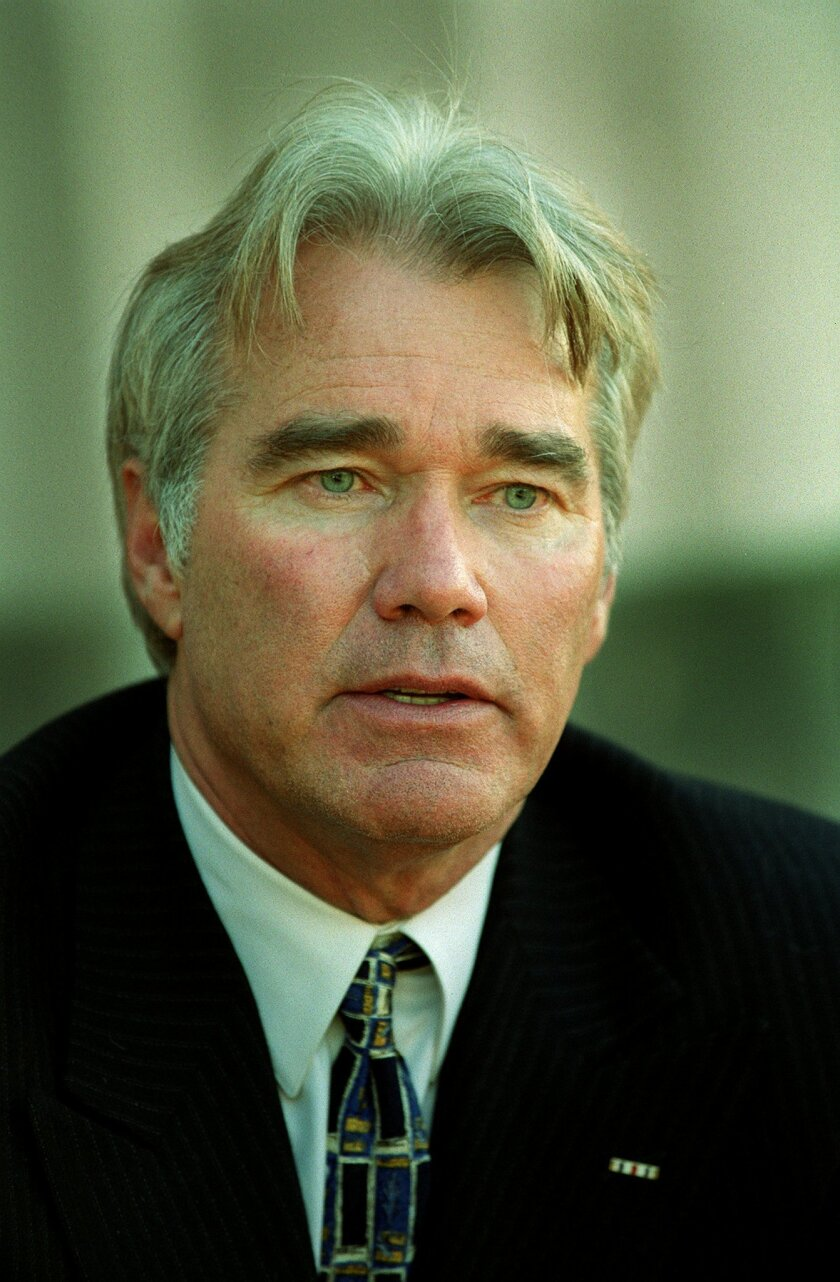 Wade Sanders, 1999