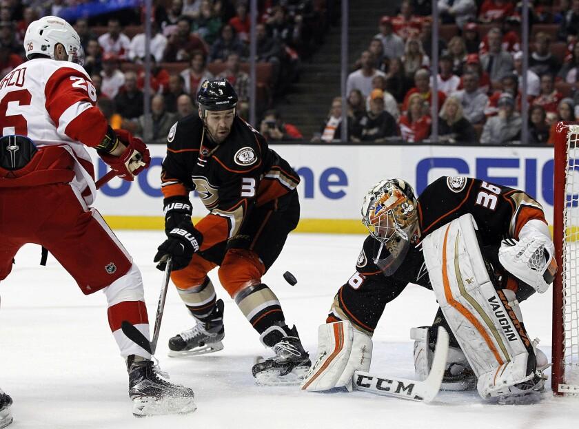 Up next for the Ducks: Wednesday vs. the Ottawa Senators