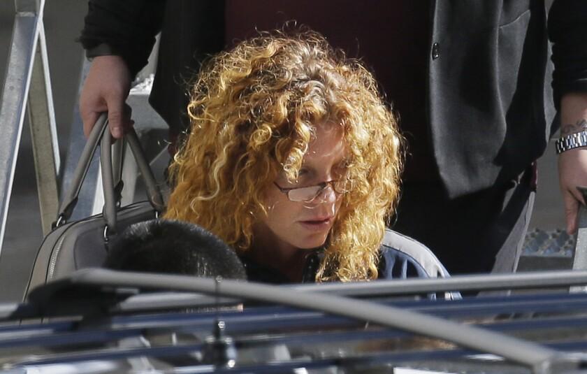 Tonya Couch es la madre de el adolescente Ethan Couch.
