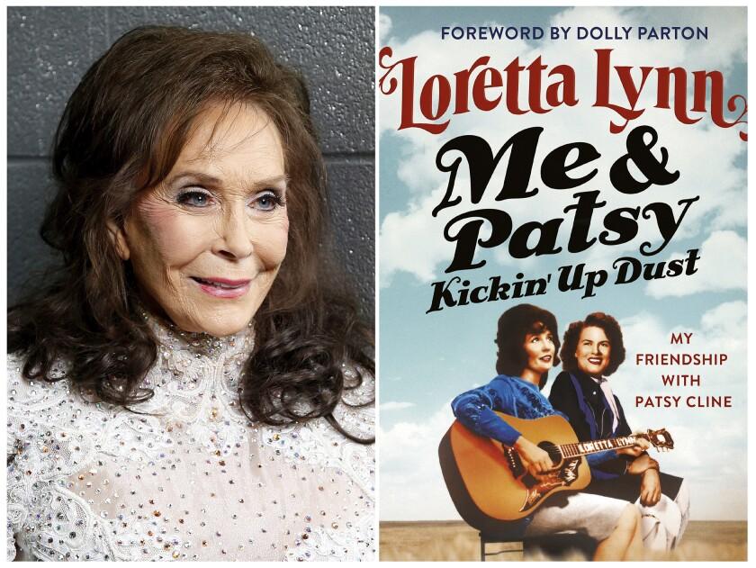 Books Loretta Lynn