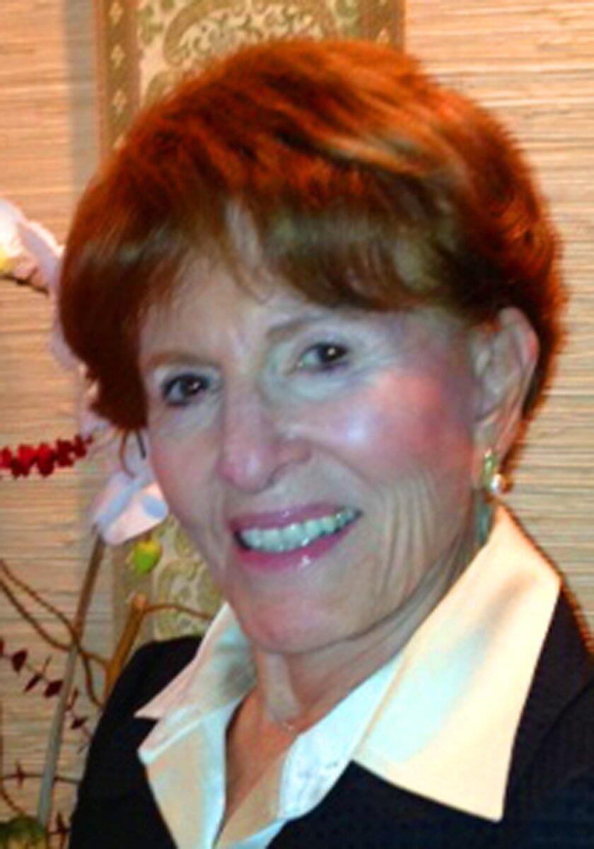 Phyllis Minick, Coast Walk Protectress