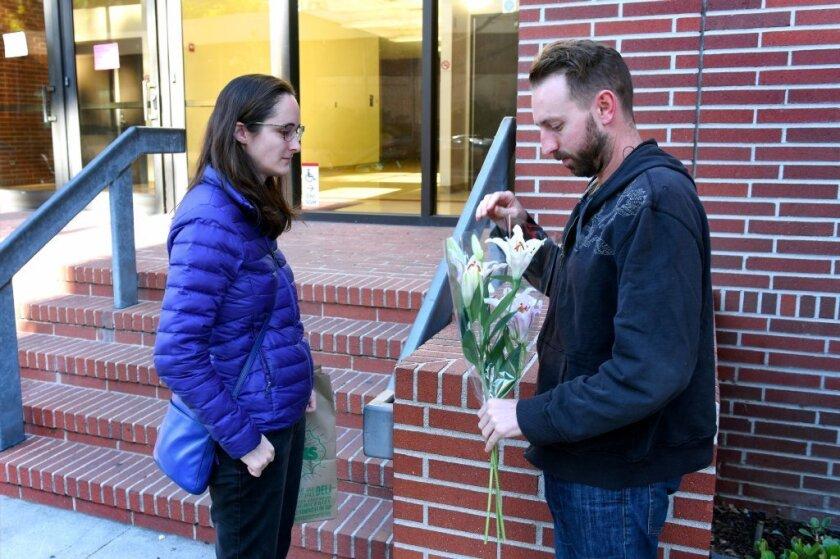Students mourn Bosco Tjan