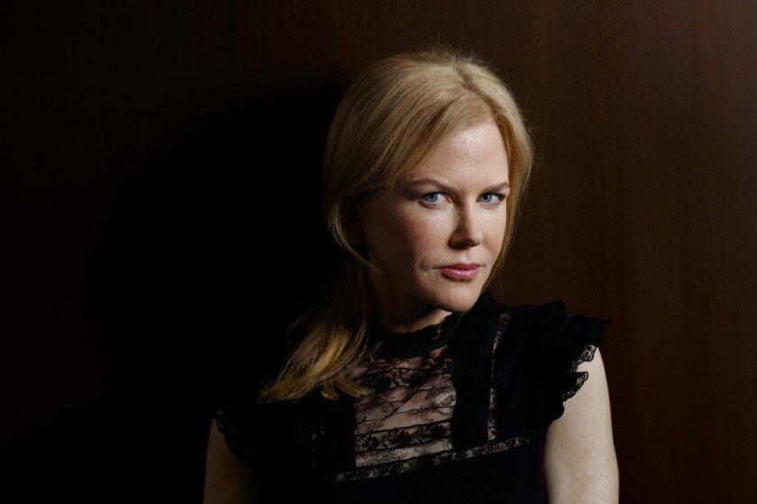 "Nicole Kidman stars in ""Lion."""