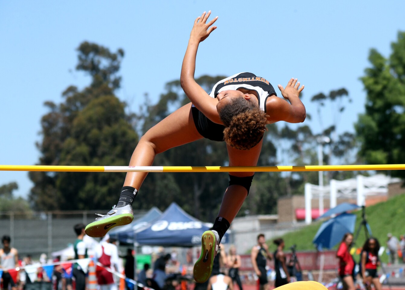 Photo Gallery: Orange County Championships of track and field