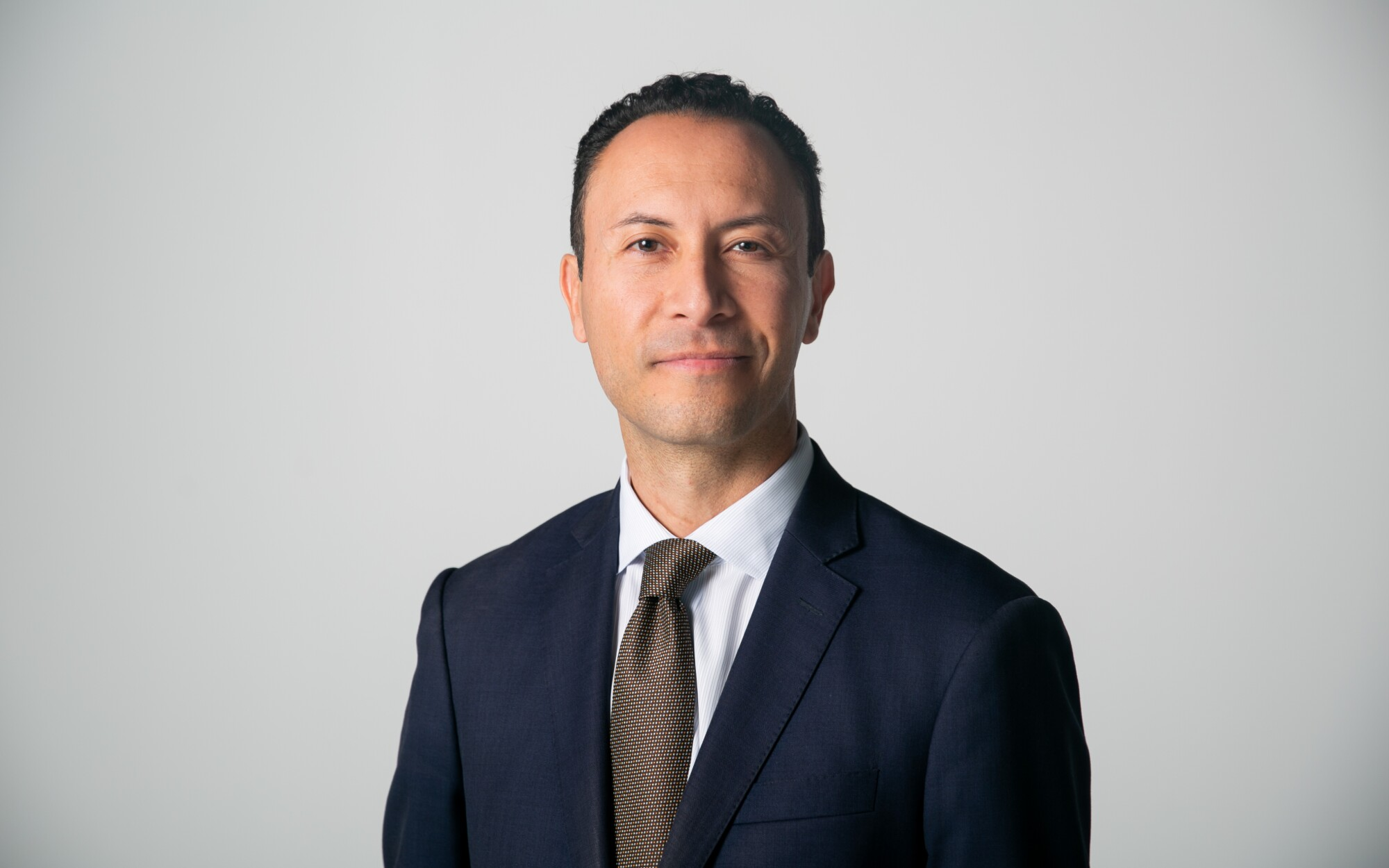 Rafael Castellanos, candidate for the San Diego County Board of Supervisors District 1
