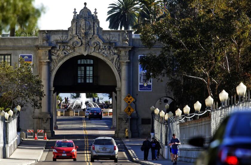 Balboa Park centennial event organizers end efforts