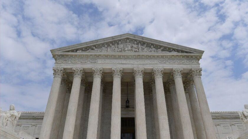 The Supreme Court agreed to hear a major abortion case from Indiana.