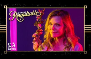 Michelle Pfeiffer talks working with cats and playing fun roles