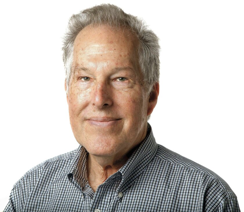 Richard Somerville, Professor Emeritus, Atmospheric Science and Climate, Scripps Institution of Oceanography UCSD.