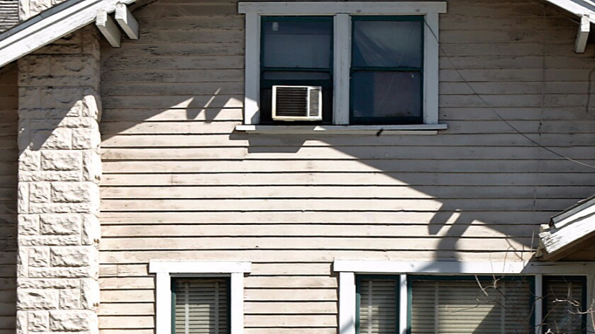 Can a landlord ban window air conditioners? - Los Angeles Times