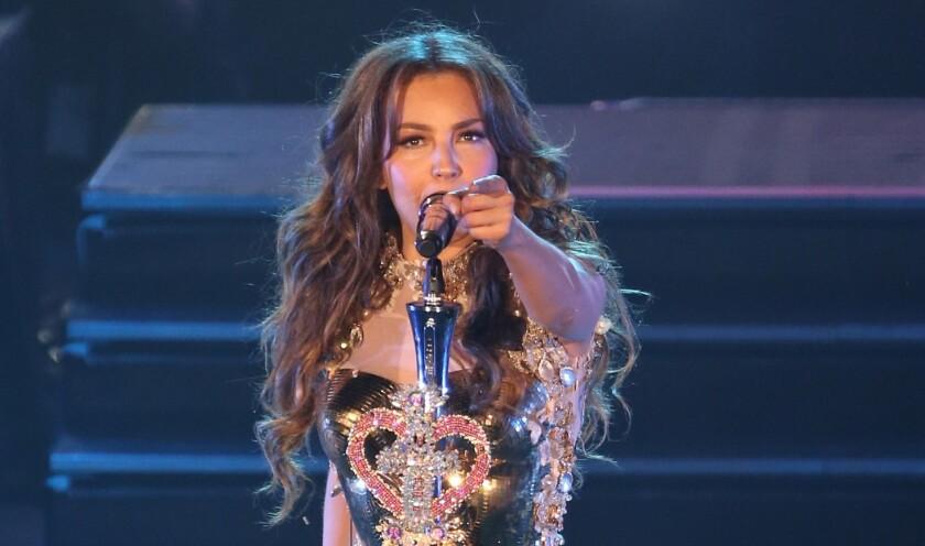 La popularidad de la cantante en las redes sociales es inmensa.